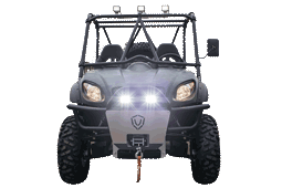 KW 500 Electric Utility Vehicle