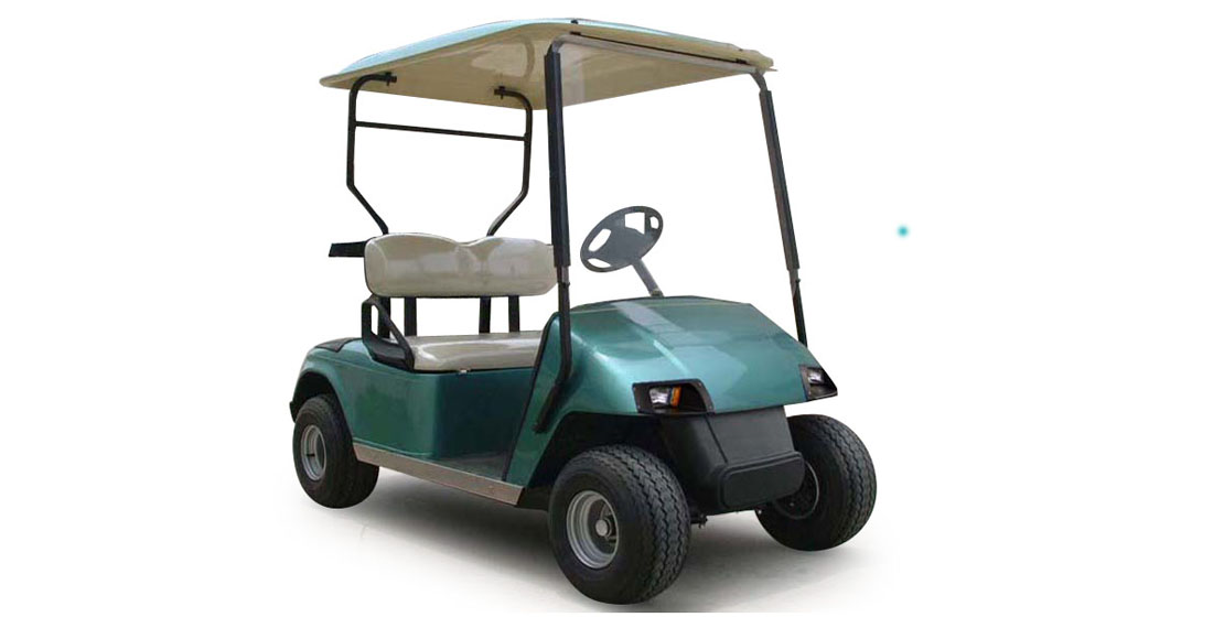 KW2024K Electric Golf Car